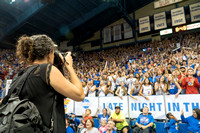 Late Night in the Phog : 2016