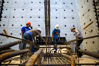 Structural Testing Lab for Civil Engineering: 2015